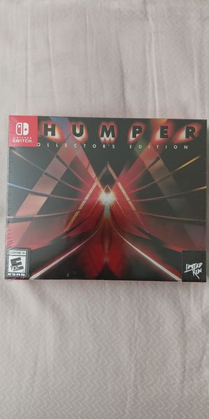 Thumper collectors edition for Sale in Salt Lake City, UT