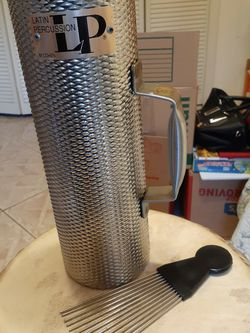 LP 333 STAINLESS GUIRA for Sale in Orlando,  FL
