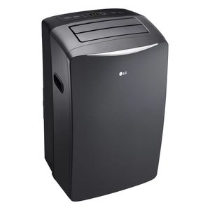 Lg portable air conditioner 14,000 BTU for Sale in San Bernardino, CA