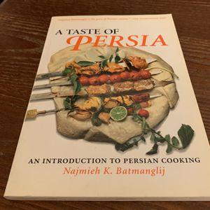 Cookbook for Sale in Richmond, VA