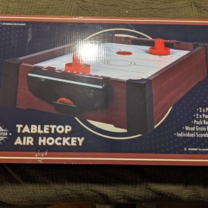 New Tabletop Air Hockey for Sale in Whittier, CA