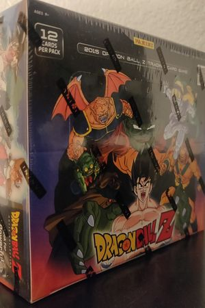Dragonball Z Booster Box Movie Collection for Sale in Avenal, CA