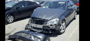 2010 Mercedes c300 parting out parts 300 for Sale in North Las Vegas, NV
