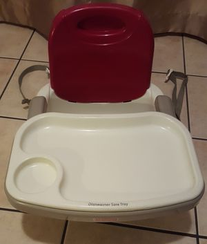 Baby/toddler booster seat for Sale in Chesapeake, VA