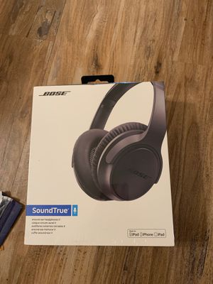 Brand new Bose Headphones for Sale in Fort Lauderdale, FL