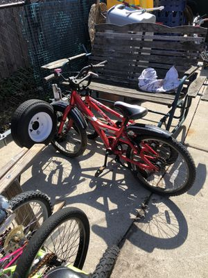 Kid and adult bikes prices carry for Sale in St. Clair Shores, MI