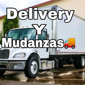 Delivery Mudanzas for Sale in Hialeah, FL