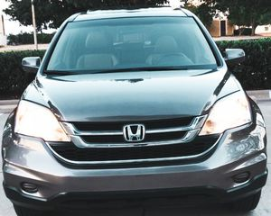 2010 HONDA CR-V CLEAN TITLE LOW MILES for Sale in Greensboro, NC