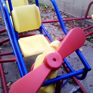 Lifetime Ave Flyer Teeter Totter Brand New Already Assembled for Sale in Fresno, CA
