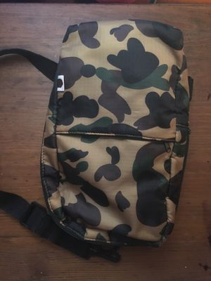 Bape sidebag for Sale in Brentwood, NC