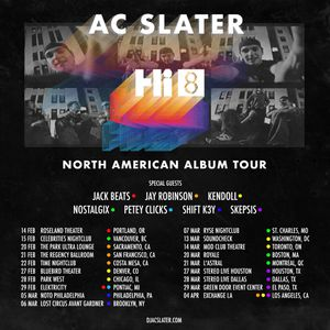Ac Slater ticket for Sale in Chicago, IL