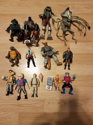 Old 80s to 90's toys looking for offers for Sale in Cardington, OH