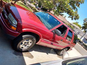 2004 Chevy Blazer for Sale in San Jose, CA