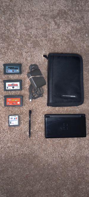 Black Nintendo DS Lite for Sale in Las Vegas, NV