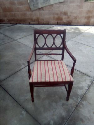 Antique chair for Sale in HUNTINGTN BCH, CA