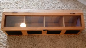 Adorable Wooden Window Box for Sale in Houston, TX