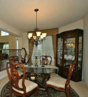 Dining Set Thomasville $1800 for Sale in Redmond, WA