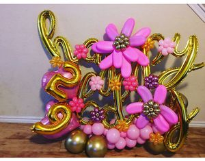 Balloon bouquets for Sale in Arlington, TX