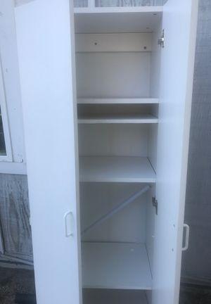 Closet organizer for Sale in Nuevo, CA