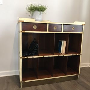 Cabinet / bookcase /bookshelf for Sale in Hillsboro, OR