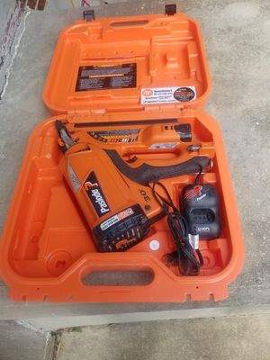 Paslode framing nailer for Sale in McDonogh, MD