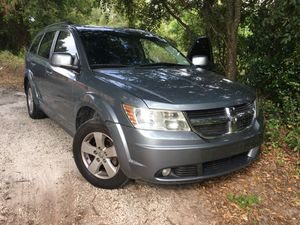2010 Dodge Journey, 6 cylinder, full power, 3rd seat, $2900 for Sale in Tampa, FL