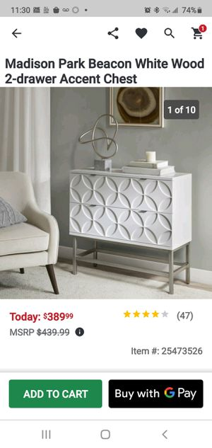 Console Table *Brand New in Box* for Sale in St. Louis, MO