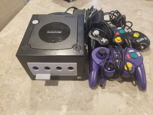 Nintendo Gamecube bundle with 7 games for Sale in Manassas, VA