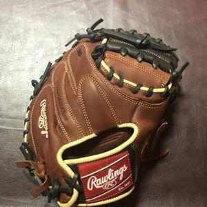 Baseball Catchers Glove for Sale in San Antonio, TX