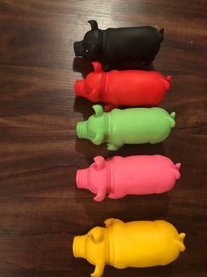 Pigs with sound for Sale in Hialeah, FL