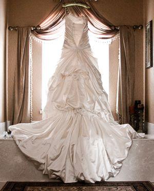 Maggie Sotero wedding dress. for Sale in North Port, FL