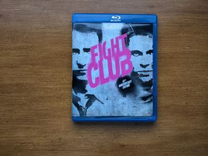 Fight Club - BluRay for Sale in Miami, FL