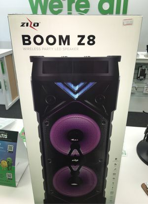 ZIZO Boom Z8 for Sale in Wahiawa, HI