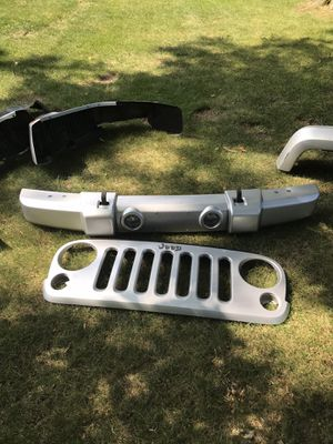 2008 JK parts for Sale in Avon Lake, OH