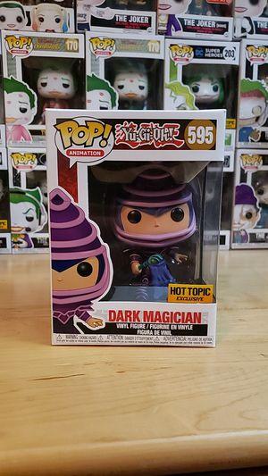 Funko Pop Dark Magician Exclusive for Sale in Newberg, OR