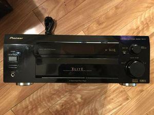 Pioneer VSX-41 ELITE Stereo Receiver Audio Video Multi-Channel for Sale in Seattle, WA