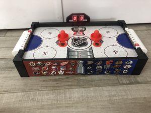 NHL air hockey table for Sale in Phoenix, AZ