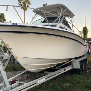 Boat 25' Grady White for Sale in Miami, FL