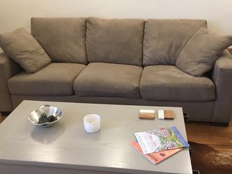 Room & Board Sofa / Couch 3 Cushion for Sale in Columbus,  OH