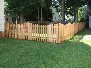 Fence ceder for Sale in Sterling, VA