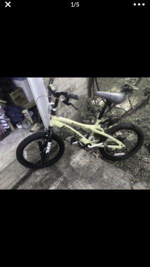 Boys bike for Sale in Channelview, TX