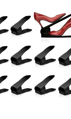 Stack-A-Shoe Shoe Racks for Sale in Upland,  CA