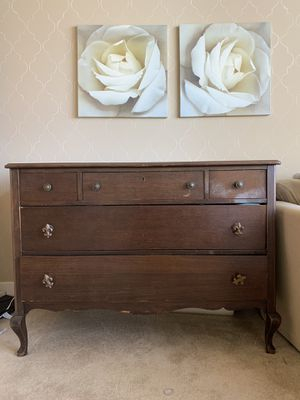 Antique dresser for Sale in Issaquah, WA
