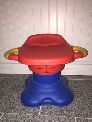 Little Tikes Stool keyboard chair drum for Sale in Avondale, AZ