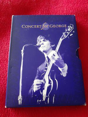Concert for George Harrison Box Set 2 New DVD for Sale in Sebring, FL