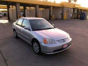 2001 Honda Civic for Sale in Turlock, CA