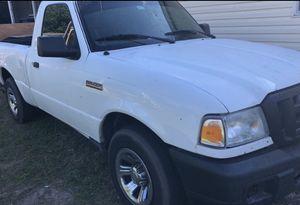 2007 ford ranger for Sale in Leesburg, FL