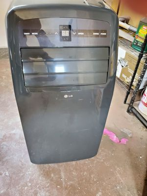 LG Portable AC Unit for Sale in Los Angeles, CA