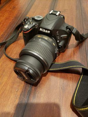 Nikon D5100 kit for Sale in Orlando, FL