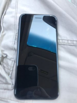iPhone 7 black locked can be used for parts for Sale in Fresno, CA